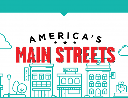 Announcing The Second Annual America's Main Streets Contest