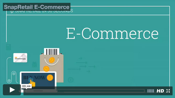 Grow your small business with e-commerce designed to help you reach your goals and increase sales