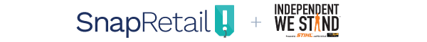 SnapRetail partners with Independent We Stand to help you market your independent small business