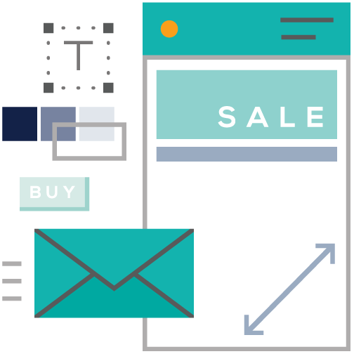 Small business email templates