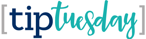 Marketing education for your small business with SnapRetail's Tip Tuesday weekly email subscription