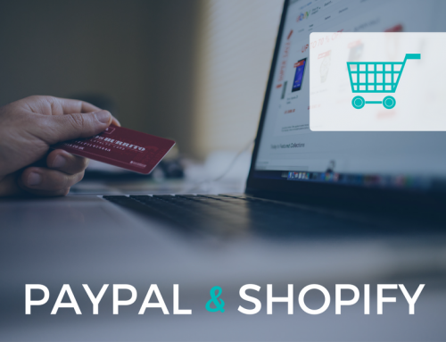 Benefits of E-Commerce with PayPal and Shopify