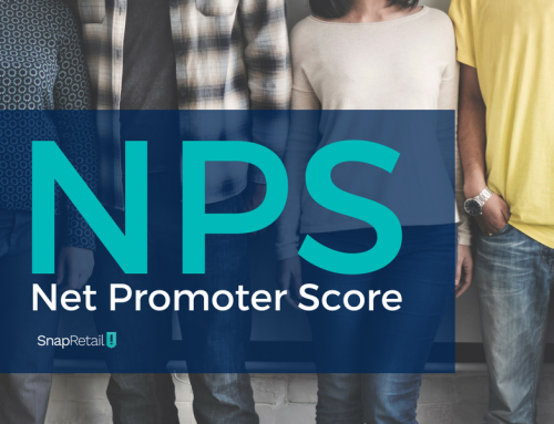 NPS: Using Net Promoter Score to Learn about Your Small Business
