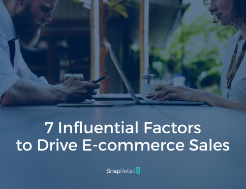 7 Influential Factors That Drive E-Commerce Sales