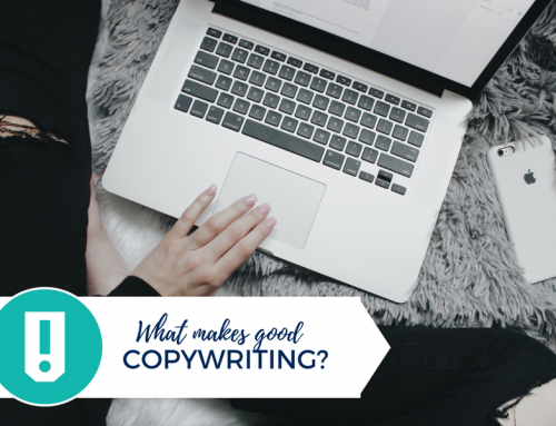What Makes Good Copywriting? 5 Steps to Create a Top Notch Ad Copy