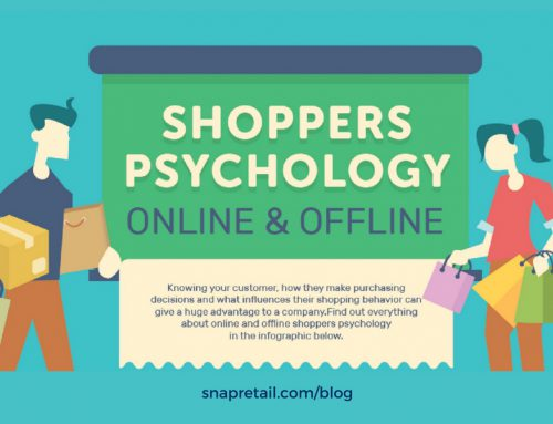 Shopper Psychology: A Leg Up for Small Businesses