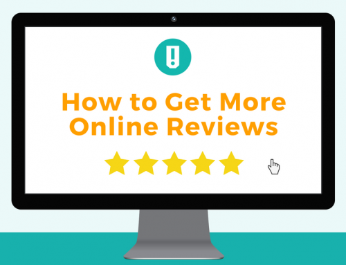 How to Get More Online Reviews for your Small Business