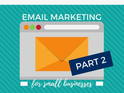 email marketing part 2