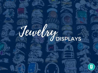 Jewelry Displays Edge Retail