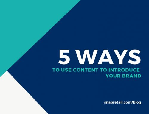 5 Ways to Use Content to Introduce Your Brand