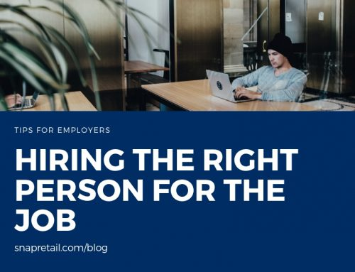 Hiring The Right Person For The Job: Tips For Employers
