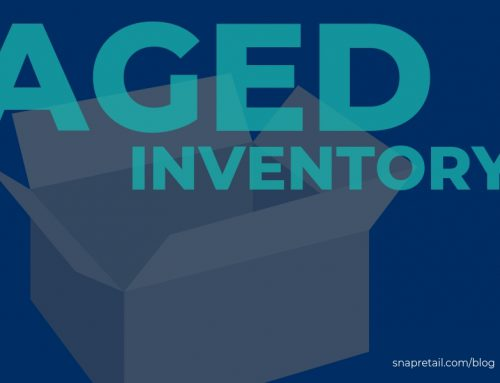 Steps to Solving Aged Inventory Issues for Small Business