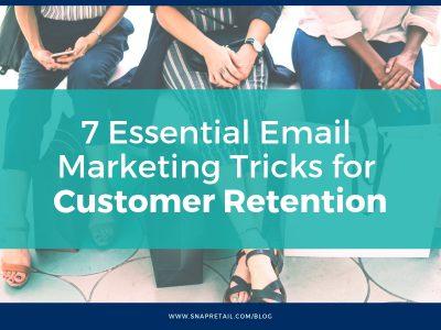 customer retention cover image