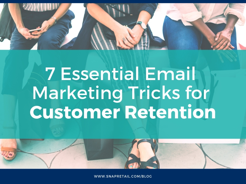 customer retention cover image