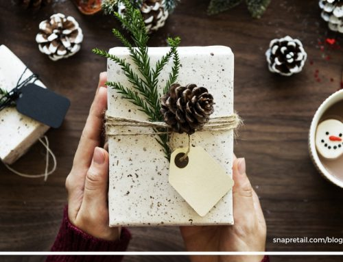How to Make Your Small Business Festive During the Holidays