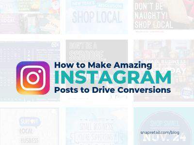 Instagram Posts - Blog Header Image