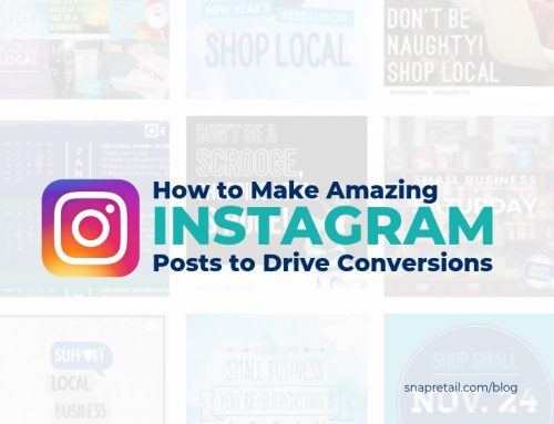 How to Make Amazing Instagram Posts to Drive Conversions