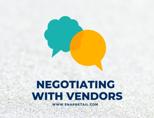 Small Business Tips for Negotiating with Vendors