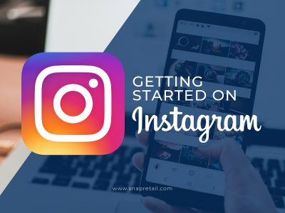 How to Get Started on Instagram_ 5 Easy Steps for Small Businesses - Blog Header Image