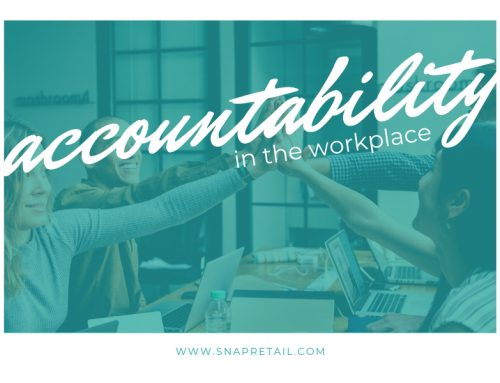 The Importance of Accountability in an Engaged Workplace