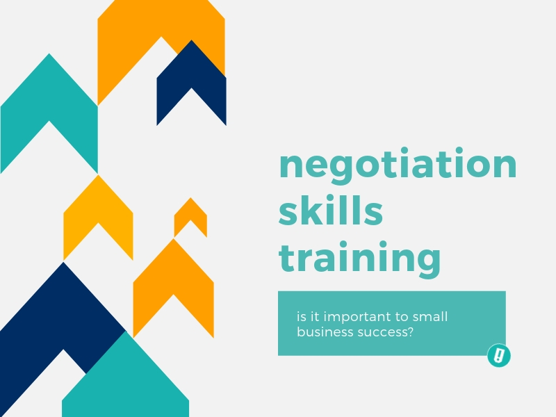 negotiation skills training
