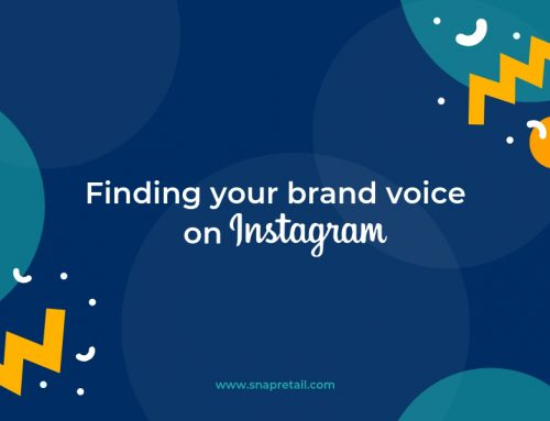 How to Craft a Strong Brand Voice on Instagram