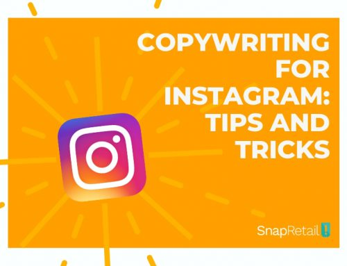 Copywriting for Instagram: Tips and Tricks