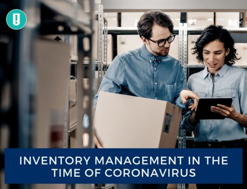 Inventory Management in the Time of Coronavirus