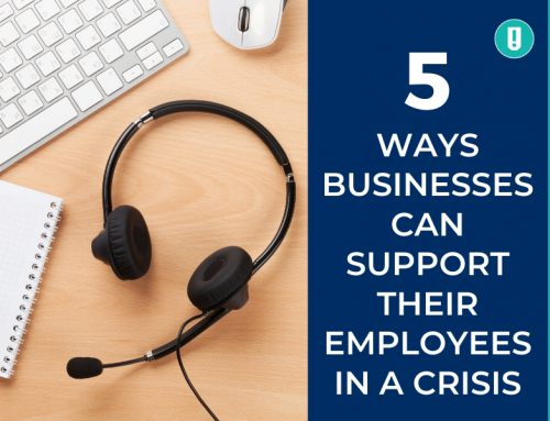 5 Ways Businesses Can Support Their Employees in a Crisis