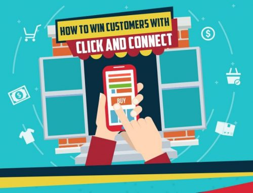 How to Win Customers with Click & Collect [Infographic]