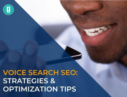 Voice Search SEO: Strategies & Optimization Tips