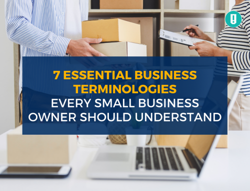 7 Essential Business Terminologies Every Small Business Owner Should Understand