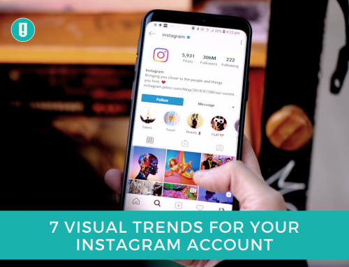 7 Visual Trends for Your Instagram Account
