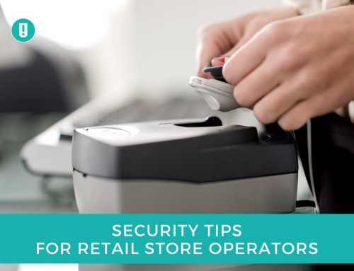 Security Tips for Retail Store Operators