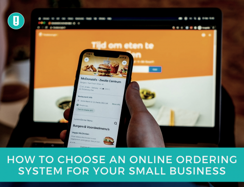 How to Choose an Online Ordering System for Your Small Business