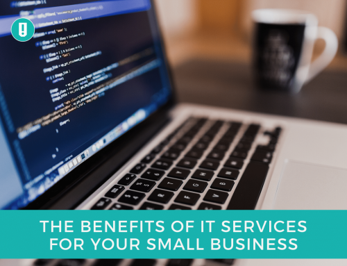 The Benefits of IT Services for Your Small Business