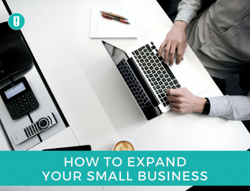 How to Expand your Small Business