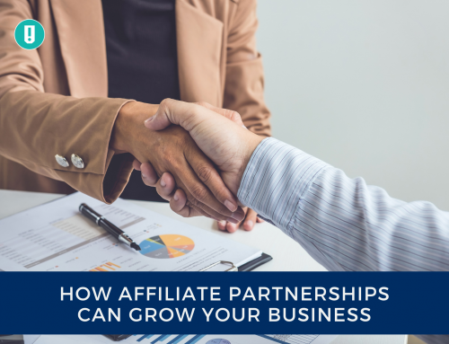How Affiliate Partnerships Can Grow Your Business
