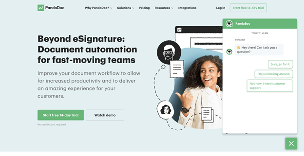 personalizing customer journey image 2